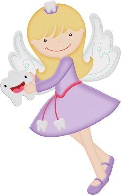 Tooth Fairy Tooth Holder Ideas - Tooth Fairy, Transparent background PNG HD thumbnail
