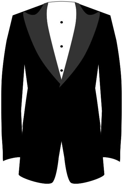 PNG Tuxedo