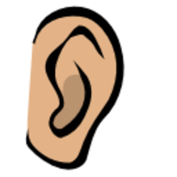Png Two Ears - Download This Image As:, Transparent background PNG HD thumbnail