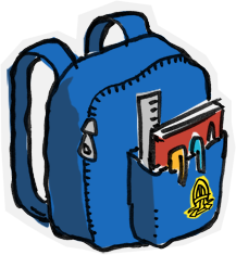 Png Unpack Backpack Hdpng.com 217 - Unpack Backpack, Transparent background PNG HD thumbnail