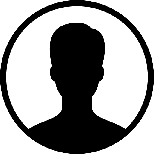 PNG User Icon