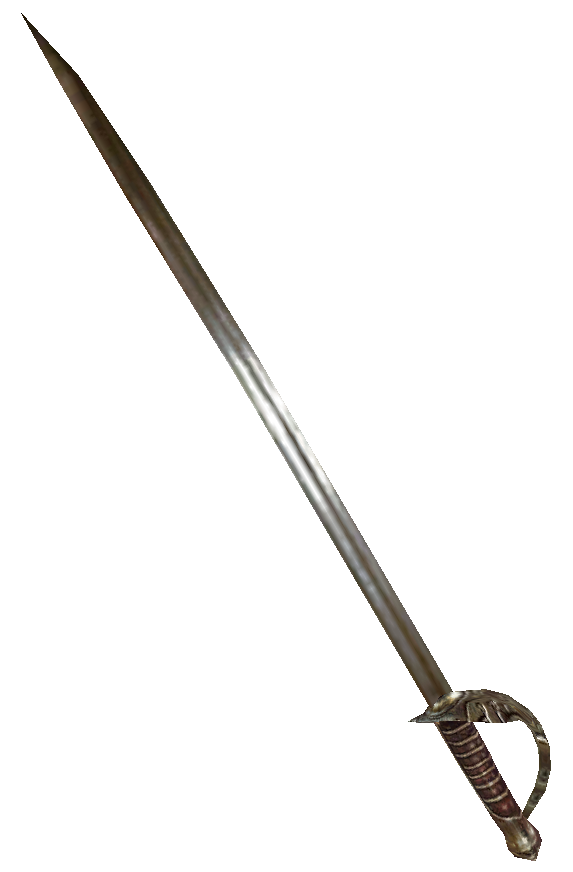Mw Steel Saber Weapon.png - Weapon, Transparent background PNG HD thumbnail