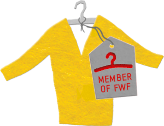 Which Brands Are Members? - Wear, Transparent background PNG HD thumbnail