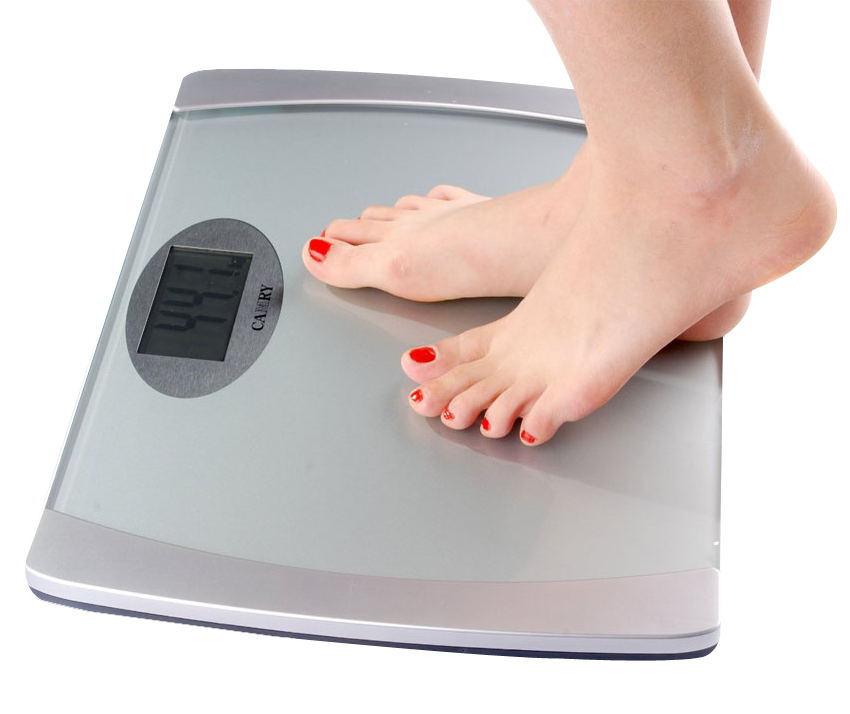 Digital Weighing Scale Png Image - Weight Scale, Transparent background PNG HD thumbnail