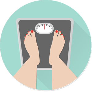 Do Not Weigh Yourself Every Day - Weight Scale, Transparent background PNG HD thumbnail