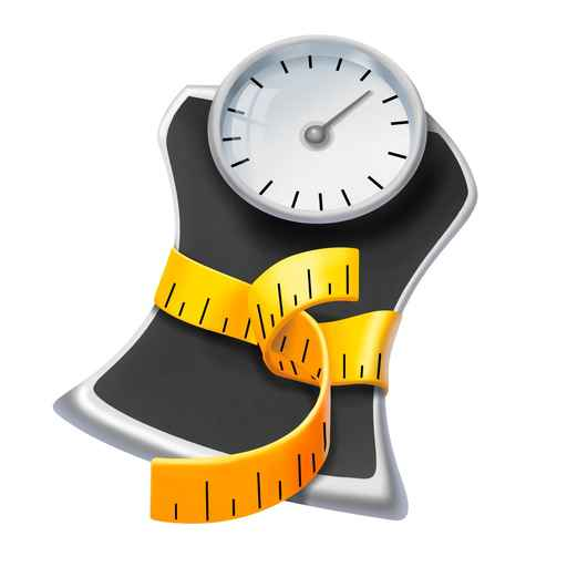 One Of The Principles Driving The $61 Billion Weight Loss Industries Is The Notion That Fat Is Inherently Unhealthy And That Itu0027S Better, Health Wise, To. - Weight Scale, Transparent background PNG HD thumbnail