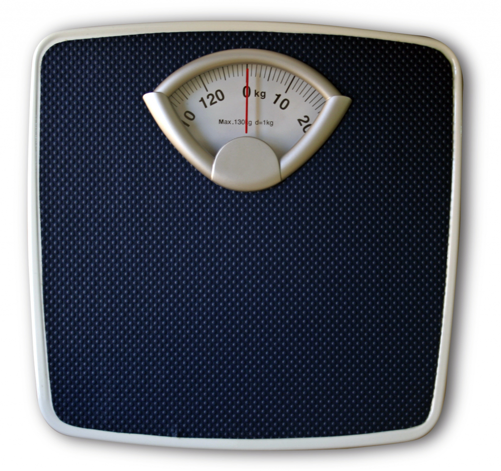 The Scale Is A Tool Of Measurement. - Weight Scale, Transparent background PNG HD thumbnail