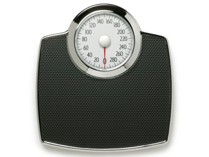 When Youu0027Re Trying To Lose Weight, Itu0027S Only Natural To Want To Jump On The Scale Frequently. But Doing So Can Lead To Frustration. - Weight Scale, Transparent background PNG HD thumbnail