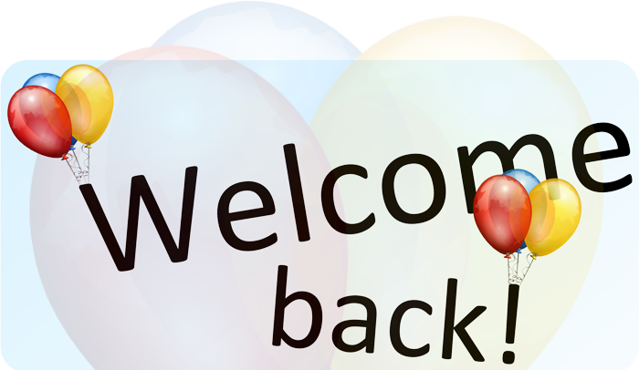 PNG Welcome Back