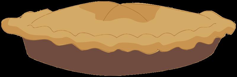 Apple Pie Clipart Food Desserts Snacks Pie Apple Pie Clipart - Whole Pie, Transparent background PNG HD thumbnail