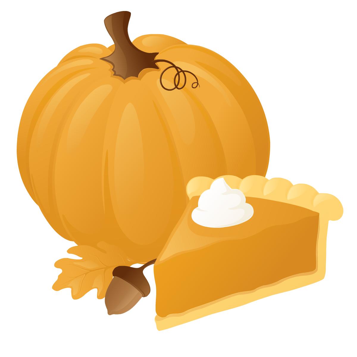 Clip Art Pumpkin Pies Clipart - Whole Pie, Transparent background PNG HD thumbnail