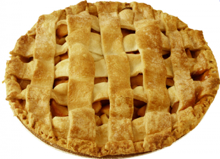 Thanksgiving Hdpng.com  - Whole Pie, Transparent background PNG HD thumbnail