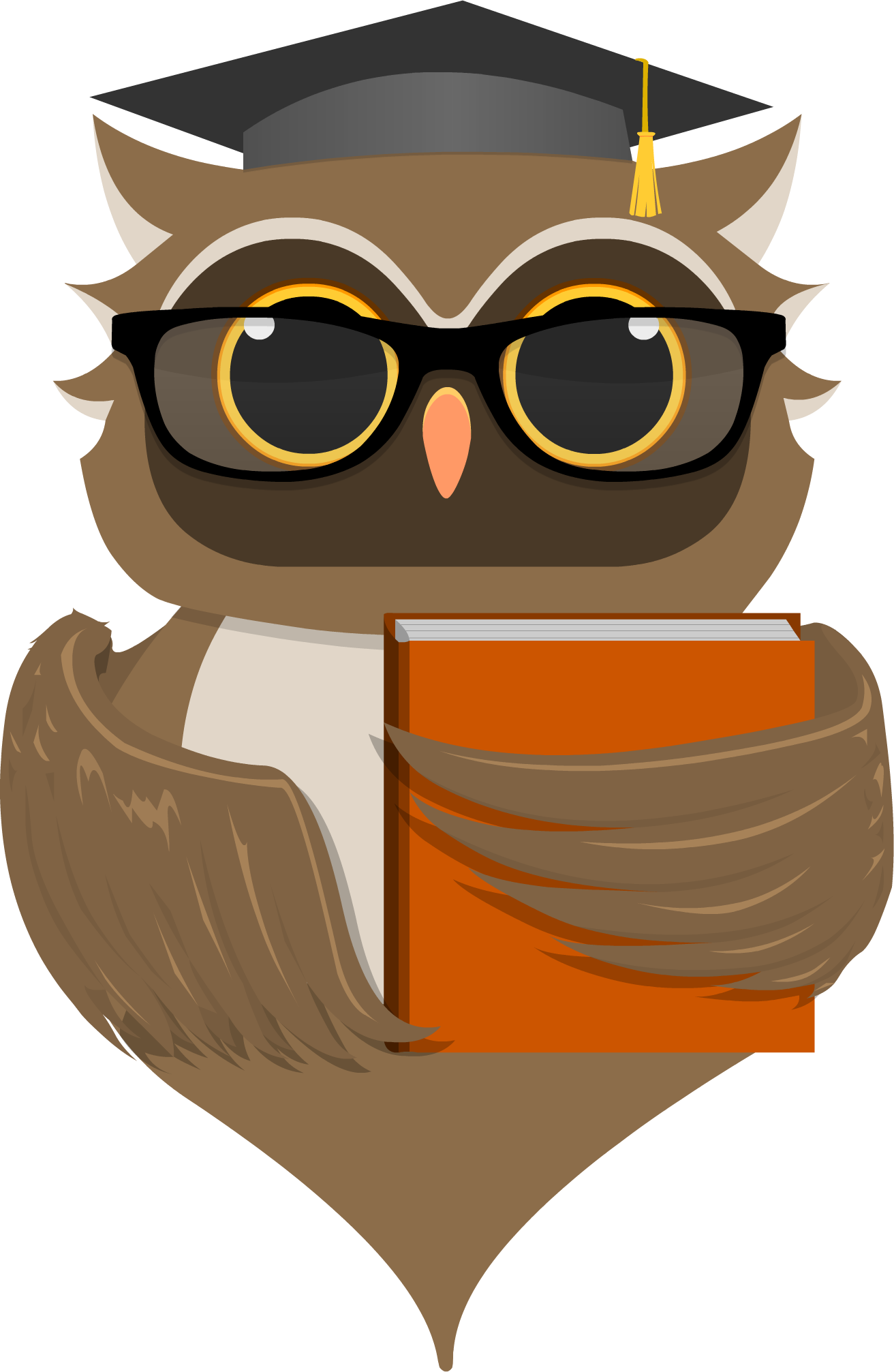 Eduwise Learning Is Currently In Development. - Wise Owl, Transparent background PNG HD thumbnail