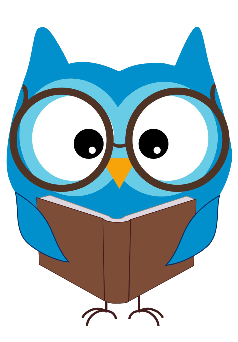Pin Pice Clipart Wise Owl #6 - Wise Owl, Transparent background PNG HD thumbnail