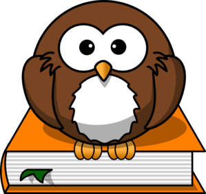 Wise Owl Clip Art - Wise Owl, Transparent background PNG HD thumbnail