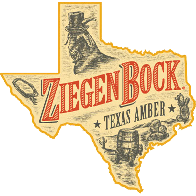 Introduced In 1995, Ziegenbock Is Brewed In Houston And Is A Beer Of The South. Only Texans Get It, But They Love It In Colorado Too! - Ziegenbock, Transparent background PNG HD thumbnail