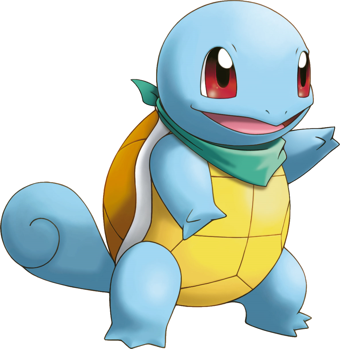 Pokemon HD PNG