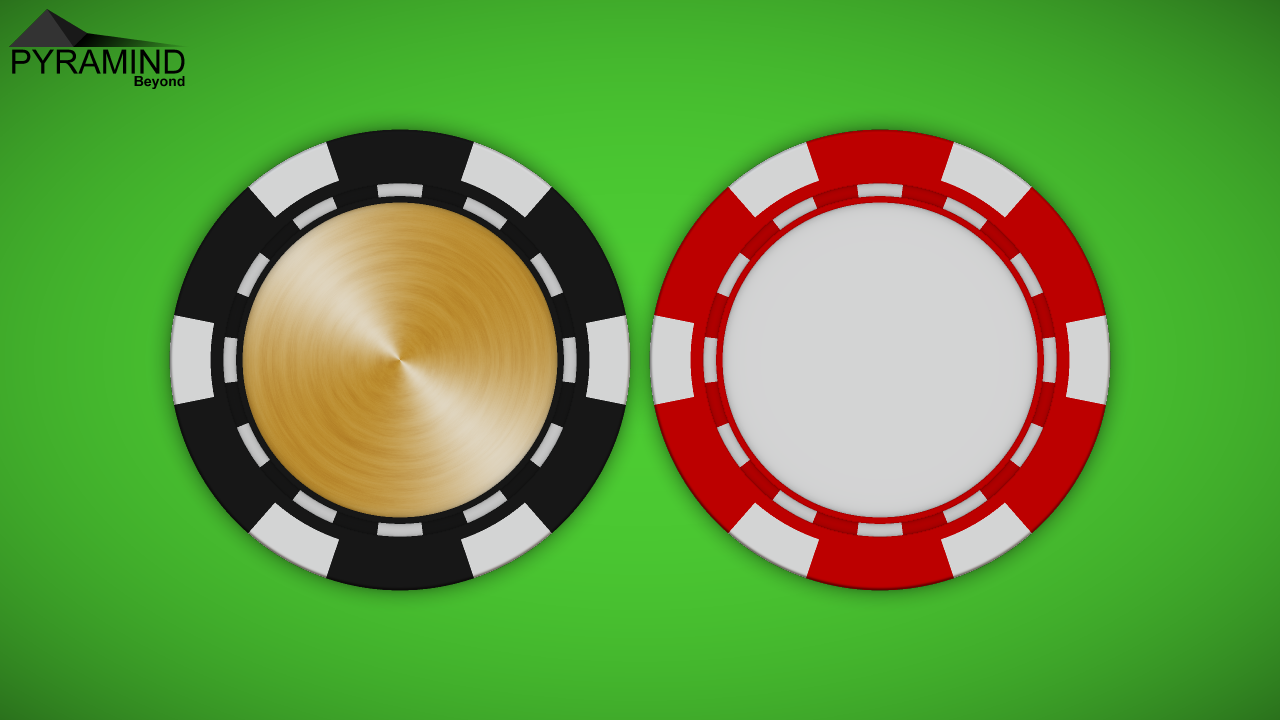 Poker Chips PNG HD