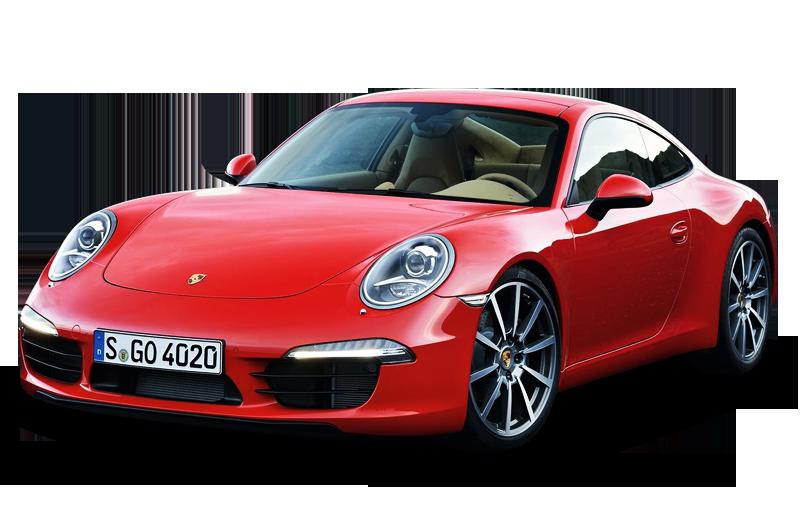 Porsche PNG