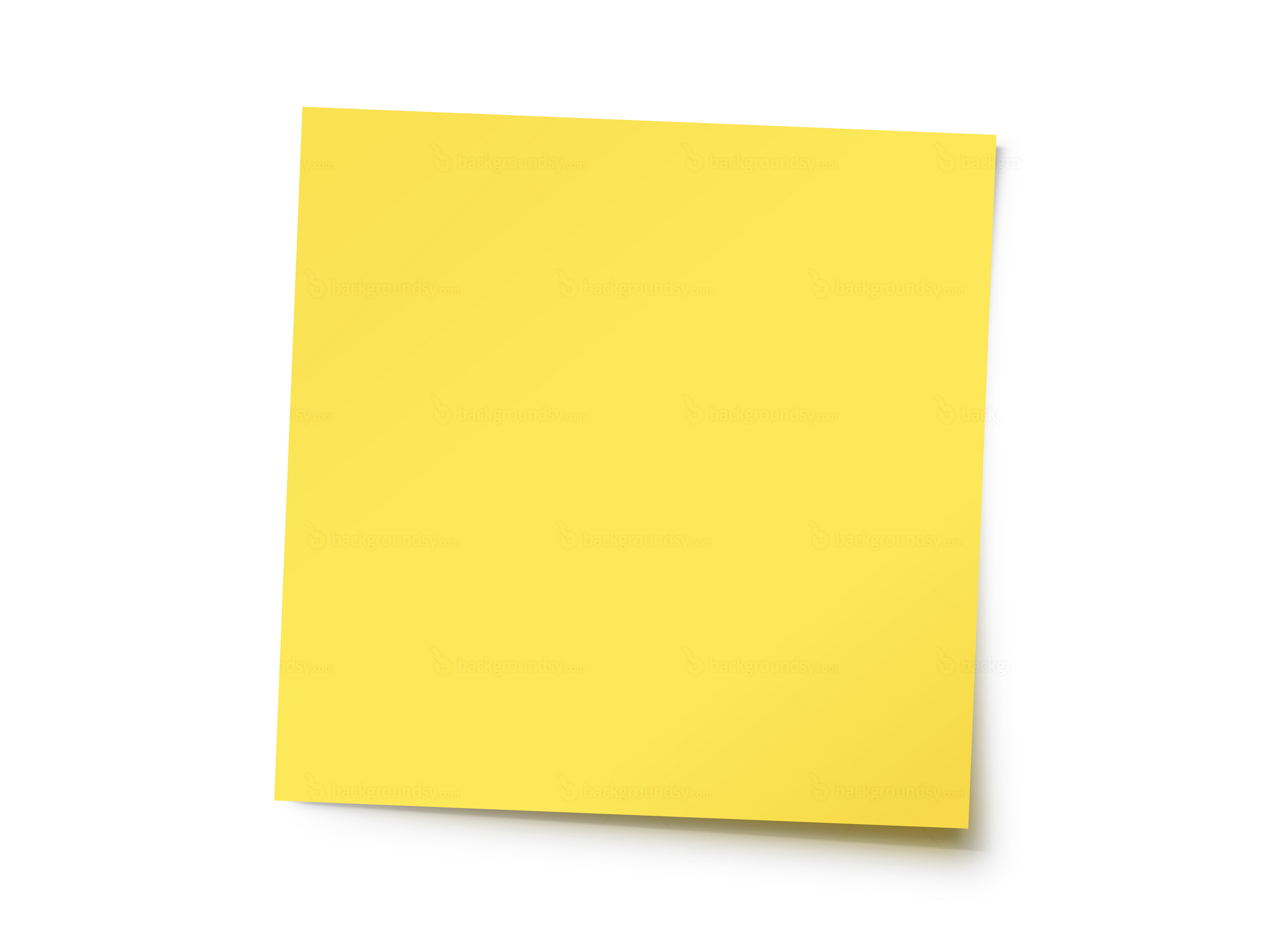 Post Its PNG