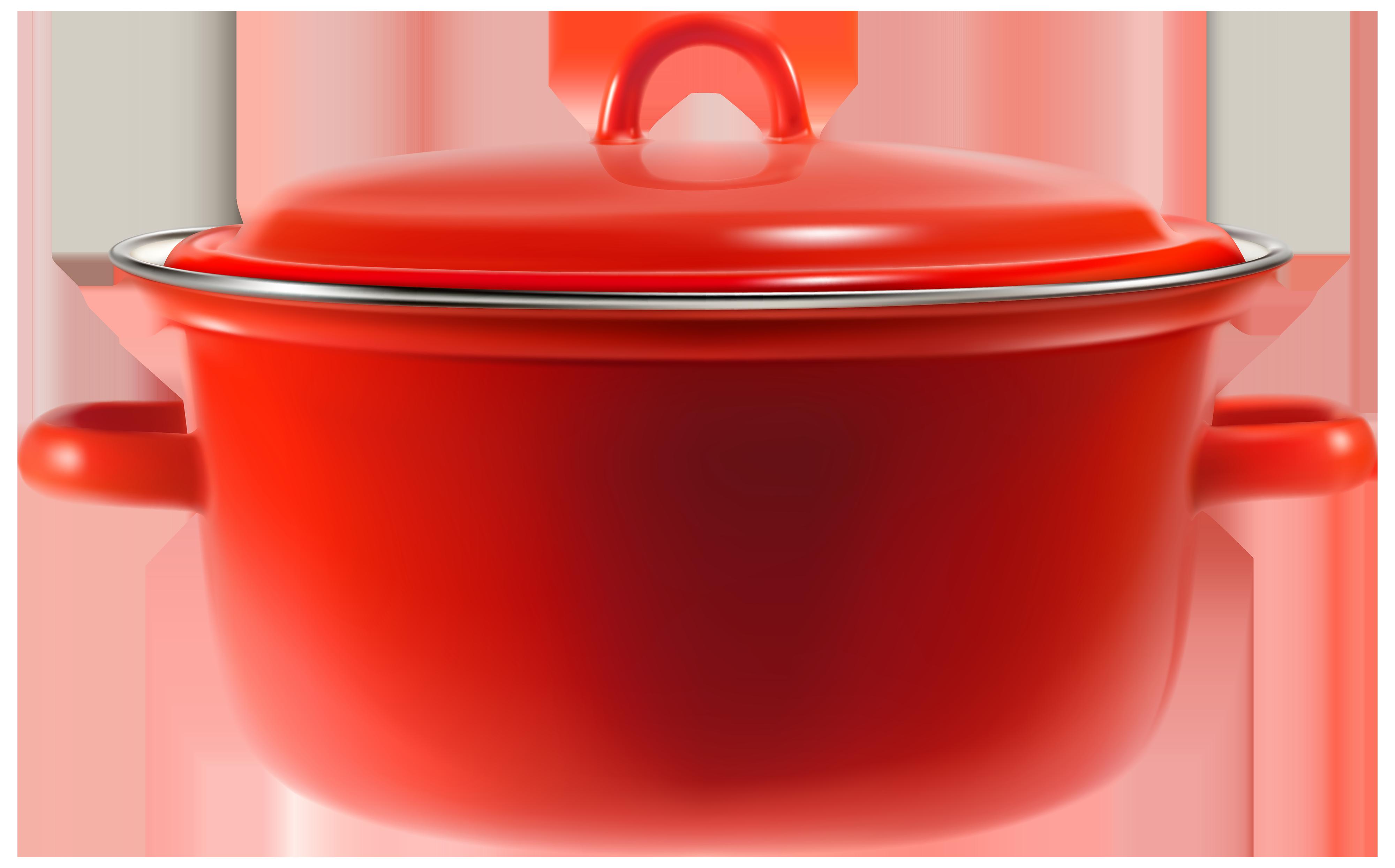 Cooking Pot Png - Pot, Transparent background PNG HD thumbnail
