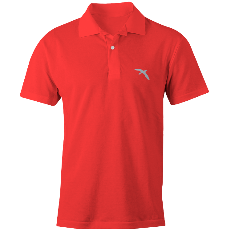Premium Cotton Polos In Dubai, Uae - Polo Shirt, Transparent background PNG HD thumbnail