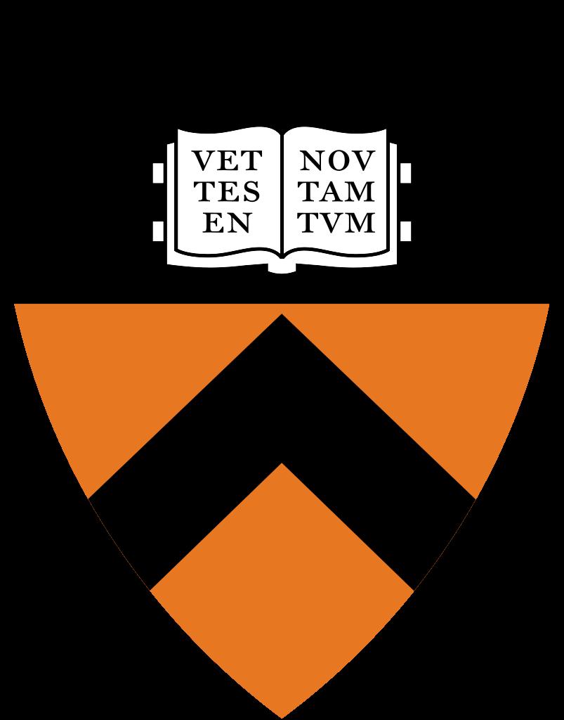 Princeton University Png - File:princeton Shield.svg, Transparent background PNG HD thumbnail