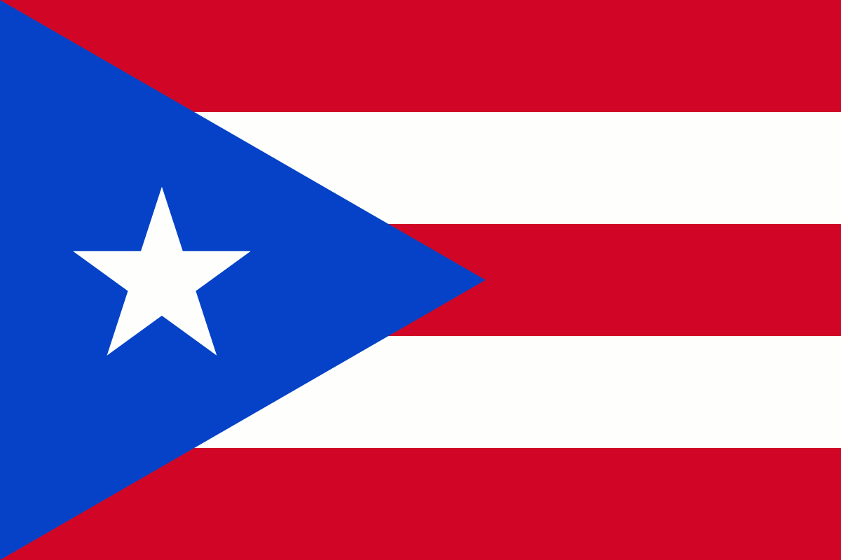 Puerto Rico PNG