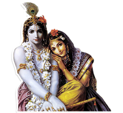 Radha Krishna Png Transparent Images - Radha Krishna, Transparent background PNG HD thumbnail