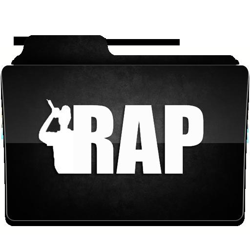 Rap Music PNG