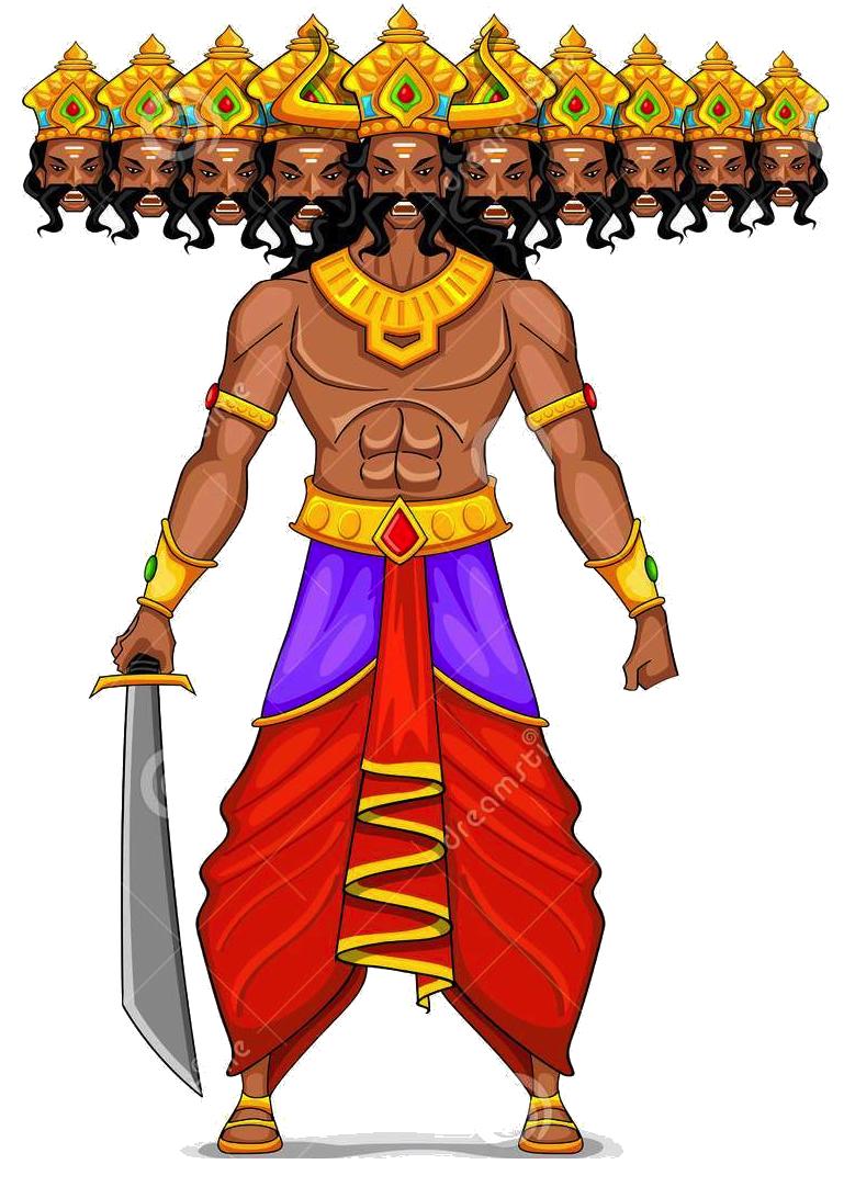 Ravan PNG