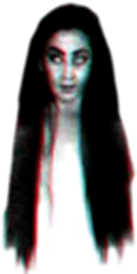 Real Ghost Png Image #36313 - Ghost, Transparent background PNG HD thumbnail