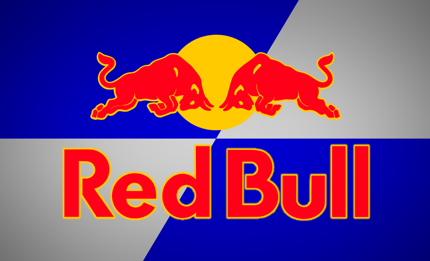 Red Bull Logo Png Hdpng.com 1488 - Red Bull, Transparent background PNG HD thumbnail