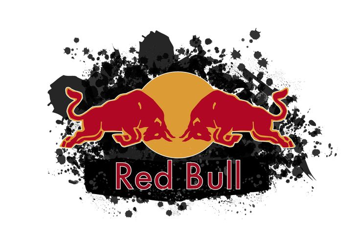 Redbull Logo Png   Free Large Images   Ideas For The House   Pinterest   Red Bull, Logos And Logo Google - Red Bull, Transparent background PNG HD thumbnail