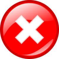 Red Cross Mark Png File Png Image - Red Cross Mark, Transparent background PNG HD thumbnail