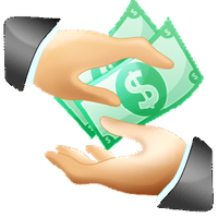 Refund Free Png Image Png Image - Refund, Transparent background PNG HD thumbnail