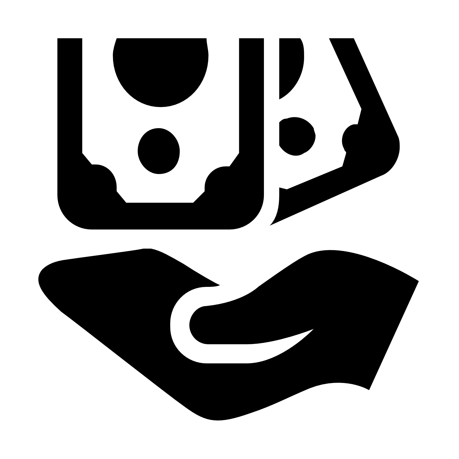 Refund Icon - Refund, Transparent background PNG HD thumbnail