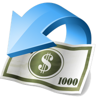 Refund Png Image Png Image - Refund, Transparent background PNG HD thumbnail