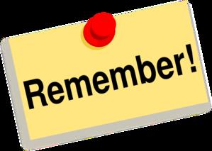 Remember PNG
