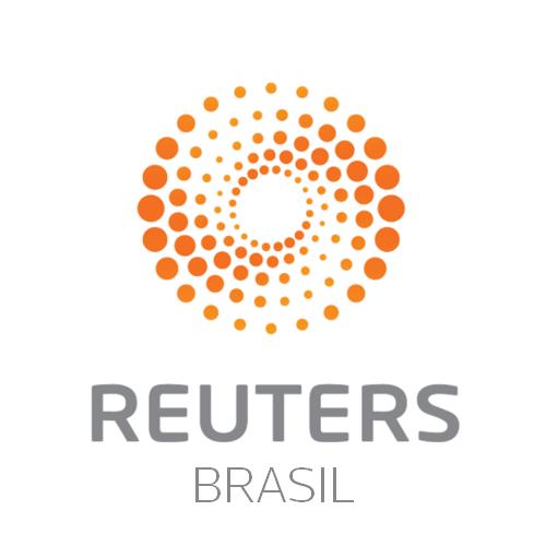 Reuters Brasil - Reuters, Transparent background PNG HD thumbnail