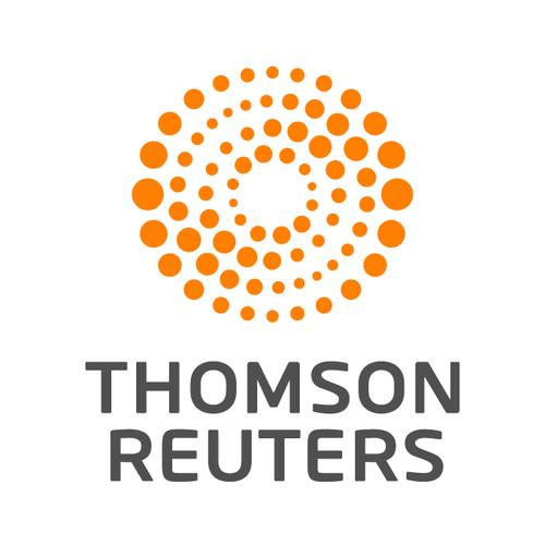 Reuters Tv Logo Vertical.png Thomson Reuters Legal Australia For Our Authorsu0027 Professional Profiles, Please Click Hdpng.com  - Reuters, Transparent background PNG HD thumbnail