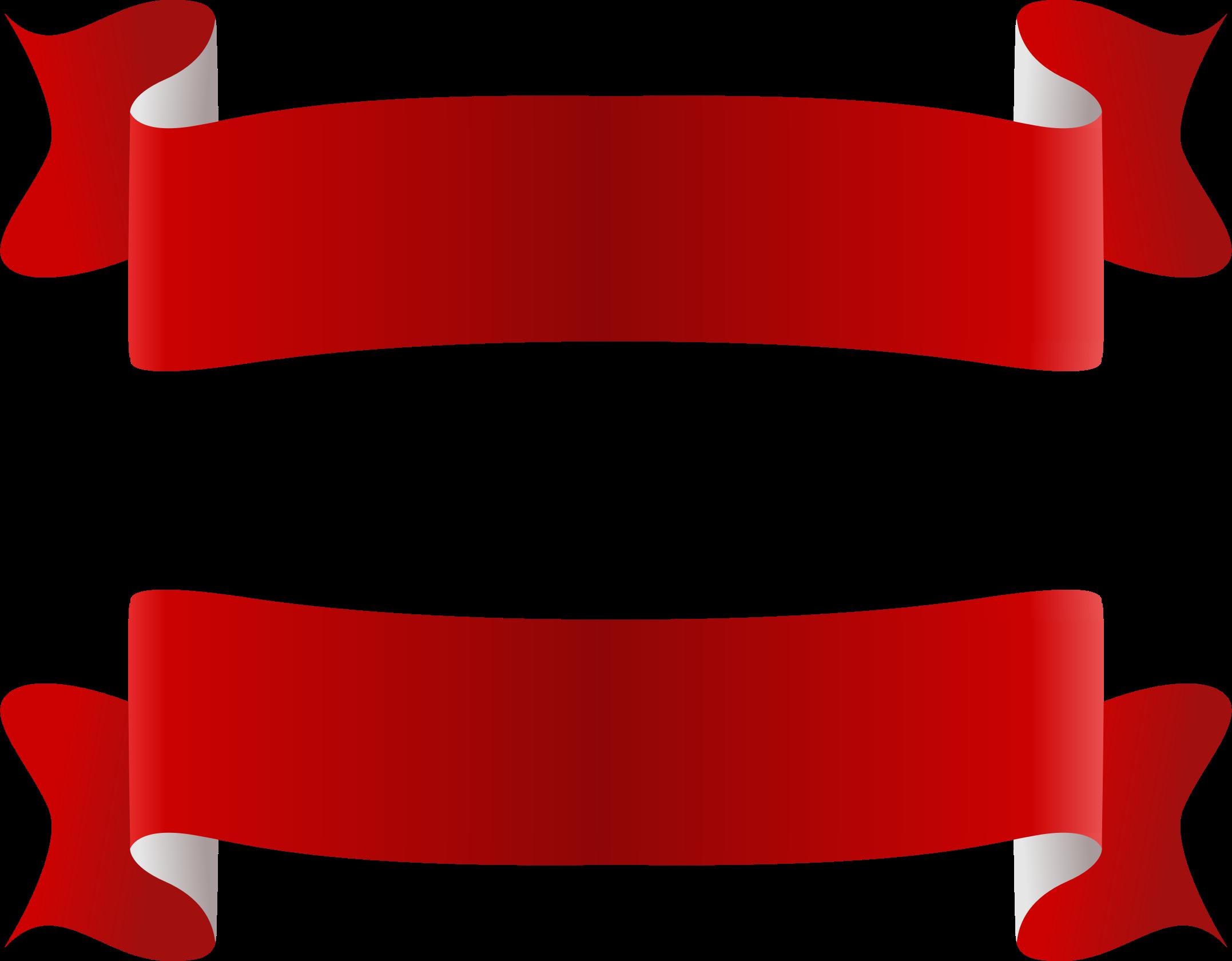 Ribbons. White Blank Banner Png 49842 Bitnote - Ribbon, Transparent background PNG HD thumbnail