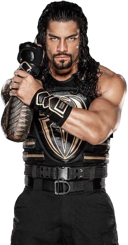 Roman Reigns PNG