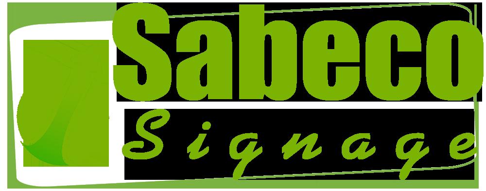 Sabeco Signage - Sabeco, Transparent background PNG HD thumbnail