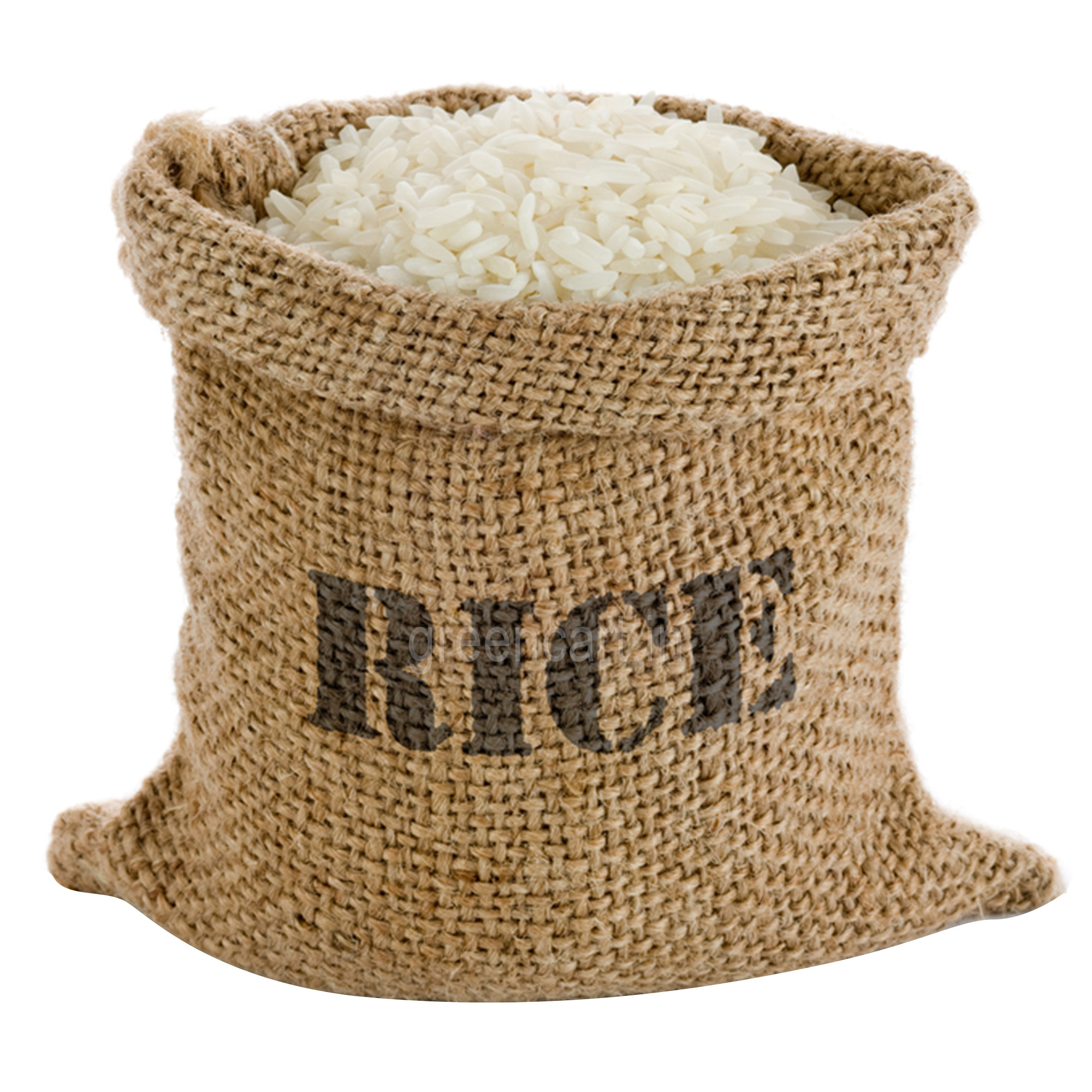 Sack Of Rice PNG