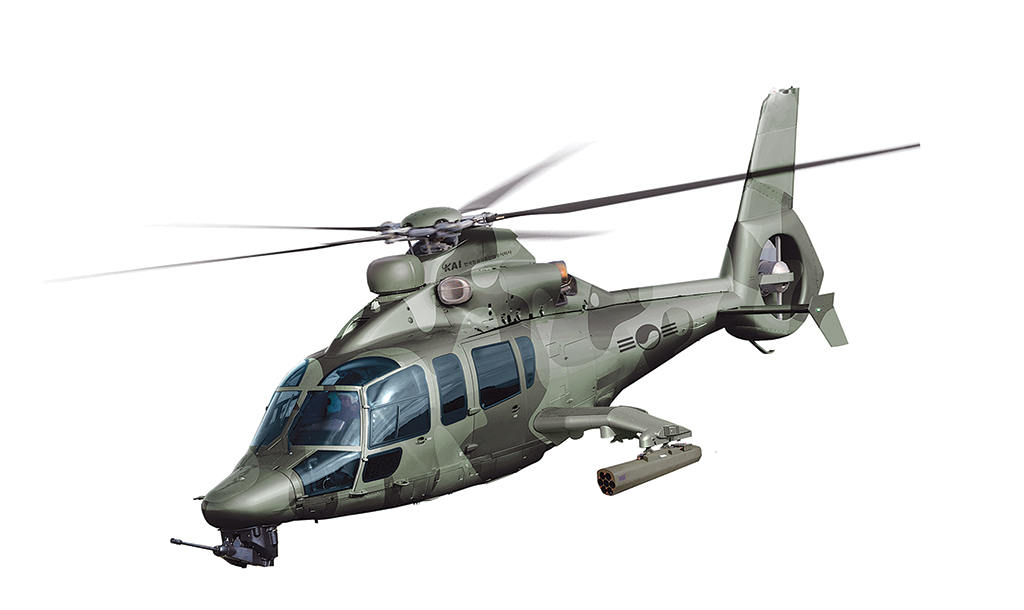 Safran Selected To Power South Koreau0027S Light Armed Helicopter | Thai Military And Asian Region - Army Helicopter, Transparent background PNG HD thumbnail