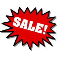 Sale Free Download Png Png Image - Sale, Transparent background PNG HD thumbnail