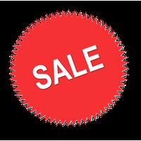 Sale Png Clipart Png Image - Sale, Transparent background PNG HD thumbnail