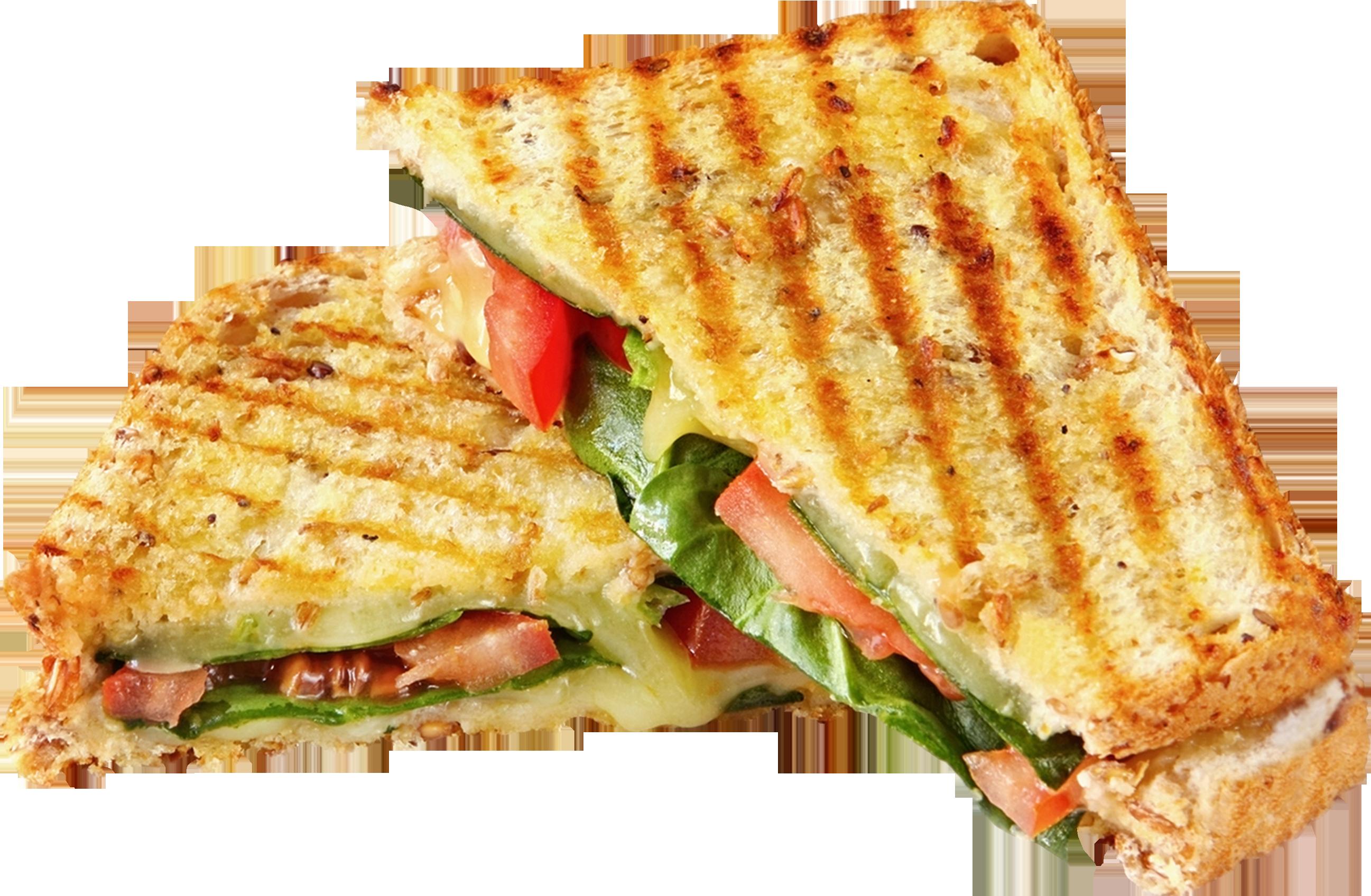 Sandwich PNG HD