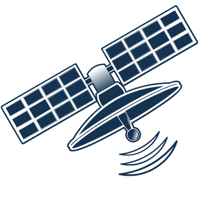 Satellite Png Image #40912 - Satellite, Transparent background PNG HD thumbnail